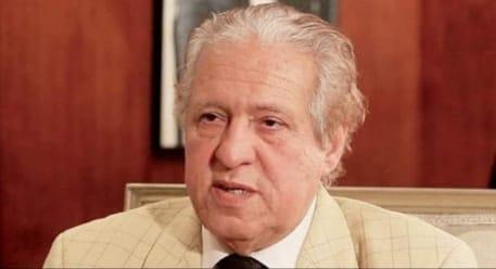 الفنان محمود الإدريسي في ذمة الله
