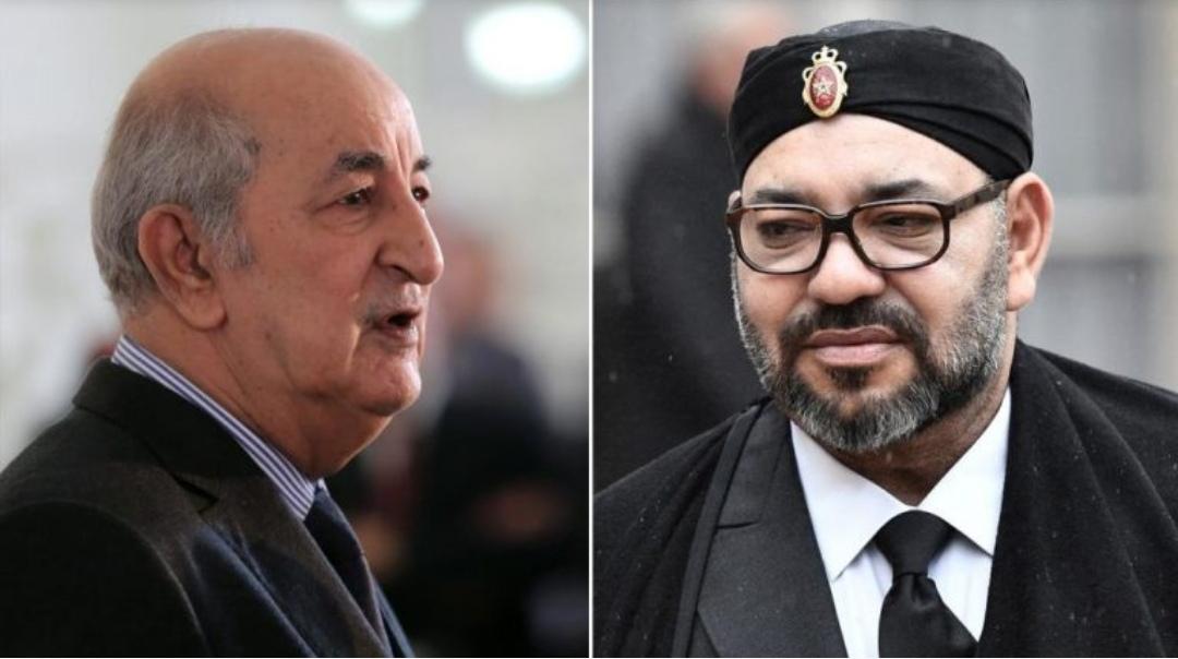 الملك يدعو بالشفاء العاجل للرئيس الجزائري عبد المجيد تبون إثر إصابته بفيروس كورونا