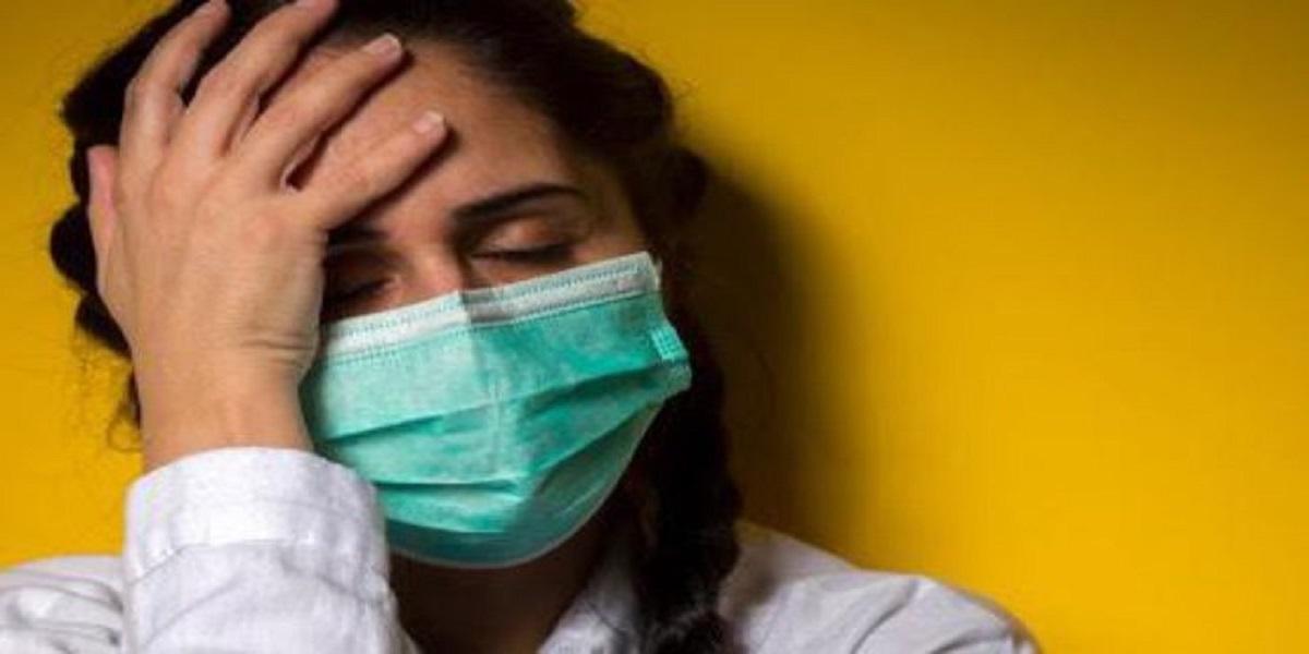 الموجة الثانية من وباء فيروس كورونا تضع الصحة النفسية للمغاربة على المحك