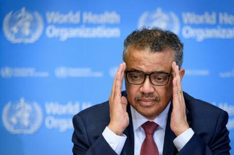هكذا ينتهي كورونا هذا العام.. شرطان من الصحة العالمية
