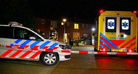 العثور على جثة أحد أبناء مدينة زايو مقتولا داخل منزله بمدينة ليدن الهولندية
