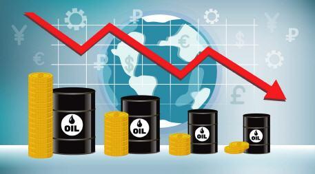 تراجع أسعار النفط في ظل مخاوف من سلالة فيروس كورونا الجديدة