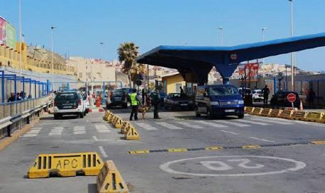 لهذه الأسباب وزارة الداخلية الإسبانية تمدد إغلاق معابر سبتة و مليلية إلى 2021 !