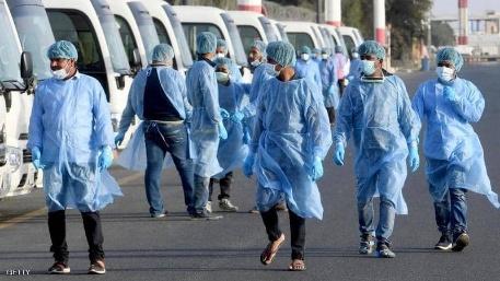 حصيلة جديدة .. 2160 إصابة جديدة بفيروس كورونا بالمغرب منها 79 حالة بالجهة الشرقية