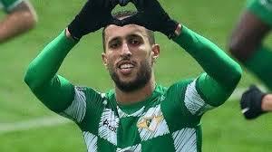 """وفاة اللاعب السابق للمغرب التطواني """"أبرهون"""" بأحد المستشفيات التركية"""