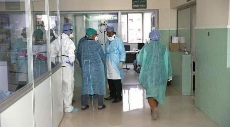 تسجيل 3351 حالة مؤكدة جديدة « بفيروس كورونا « بالمغرب منها 195 حالة بالجهة الشرقية