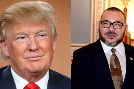لأول مرة في تاريخها.. الولايات المتحدة الأمريكية تعترف بسيادة المملكة المغربية الكاملة على كافة منطقة الصحراء المغربية