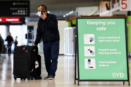 جواز سفر كورونا.. هكذا سيصبح اللقاح شرطا لصعود أي طائرة