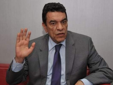 الوزير السابق محمد الوفا في ذمة الله