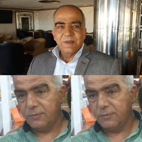 الدكتور توفيق رحاب في دمة الله