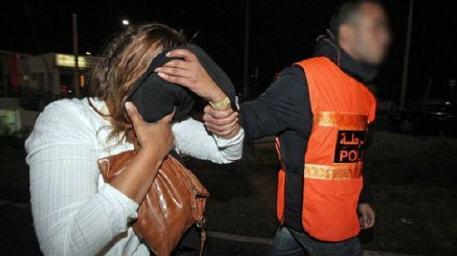 إعلان على مواقع التواصل الاجتماعي يقود فتاة عمرها 18 سنة إلى الإعتقال