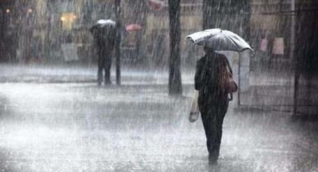 نشرة جوية خاصة جديدة للأرصاد الجوية، من المستوى البرتقالي تهم عددا من مناطق المملكة