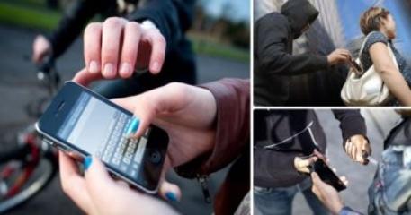 تفكيك عصابة ببركان متخصصة في نشل الهواتف النقالة
