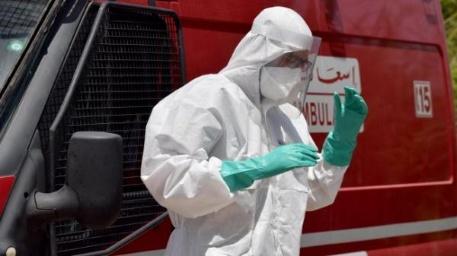 تسجيل 456 حالة مؤكدة جديدة « بفيروس كورونا « بالمغرب منها 33 حالة بالجهة الشرقية