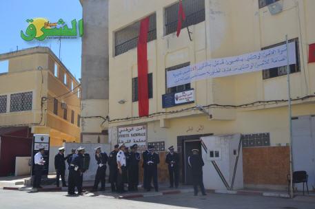 لتخفيف الضغط على الدوائر الأمنية.. رئاسة النيابة العامة تتخذ إجراءات جديدة
