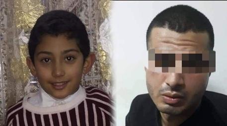 محكمة الإستئناف بطنجة تصدر حكم الإعدام في حق قاتل الطفل عدنان