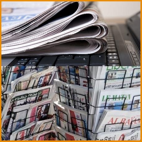 ما بعد كوفيد-19.. هل تستطيع الصحافة الوطنية أن تنبعث من جديد؟