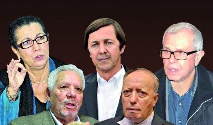 بعد إعادة المحاكمة لقبول الطعن بالنقض في القضية عسكر الجزائر يفرج عن بوتفليقة وجنرالان كبيران
