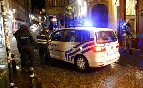 تصفية مغربي ثري داخل سيارته الفاخرة بالرصاص ضواحي ملقا الإسبانية