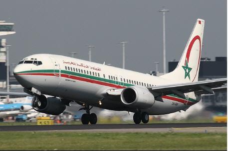 في إطار الإجراءات الاحترازية ..المغرب يغلق حدوده الجوية أمام الرحلات القادمة من تركيا