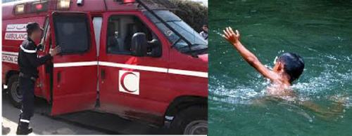 وفاة طفل ذو 6 سنوات غرقا بصهريج للماء مخصص لأغراض زراعية ببركان