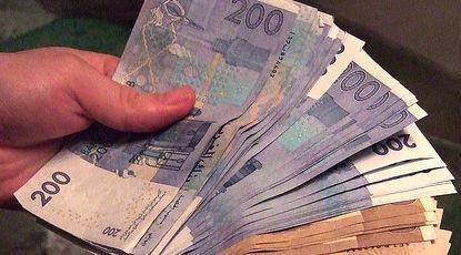 إحالة شخصين على العدالة لتورطهما في تزوير العملة الوطنية بالناظور