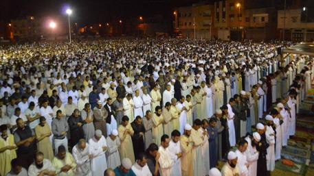 السلالات المتحــورة تهدم آمال المغاربة في آداء صلاة التراويح بالمساجد خلال شهر رمضان