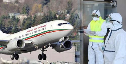 المغرب يعلق رحلاته الجوية مع ست دول جديدة بسبب إنتشار فيروس كورونا بها.
