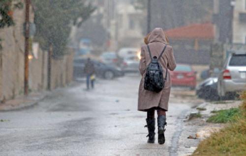 طقس الخميس ..تساقطات مطرية مهمة متوقعة في هذه المناطق من المملكة