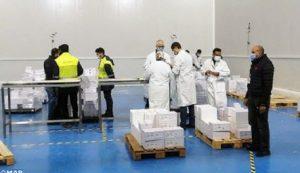الإنتربول تصادر آلاف الجرعات الزائفة بإفريقيا الجنوبية والصين
