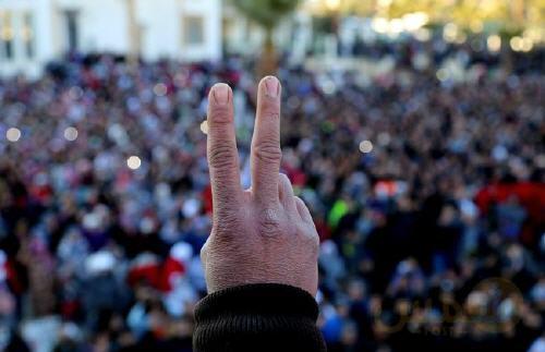 ابتدائية وجدة تقضي بشهرين حبسا نافذا في حق ناشط حراك جرادة حمداوي ميمون