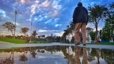 الطقس غدا الجمعة..أجواء غائمة جزئيا الى غائمة مع احتمال نزول قطرات مطرية