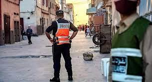 إغلاقا شاملا خلال ليالي شهر رمضان يبدأ قبيل أذان المغرب وينتهي بعد أذان الفجر