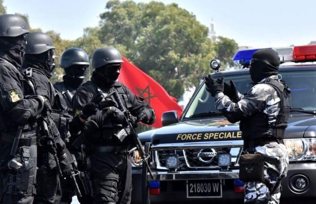 بمعلومات دقيقة الإستخبارات المغربية تنقد فرنسا من عمل إرهابي دامي