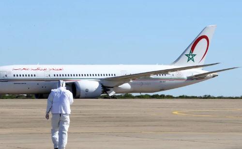 تفاديا لدخول السلالة المتحورة الهندية ..المغرب يعلق رحلاته الجوية من وإلى دولة الهند