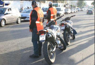 ولاية أمن الرباط تنفي تحرش أحد عناصر الشرطة بأستاذة في تامسنا