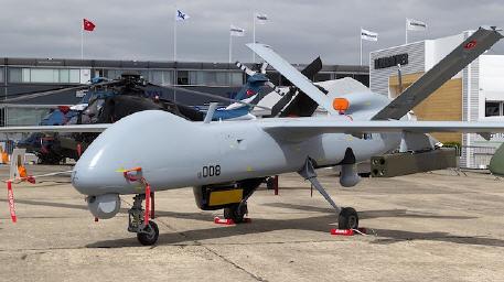مصادر صحفية .. المغرب يعزز قدرات سلاحه الجوي بطائرات تركية بدون طيار