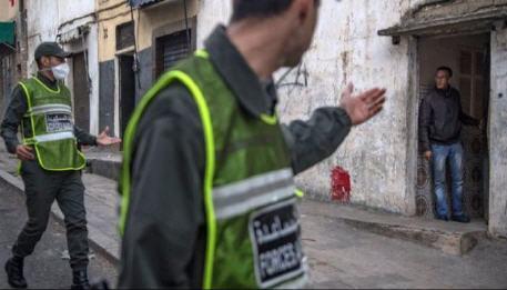 مخاوف عودة الحجر الصحي في رمضان تجتاح قلوب المواطنين المغاربة