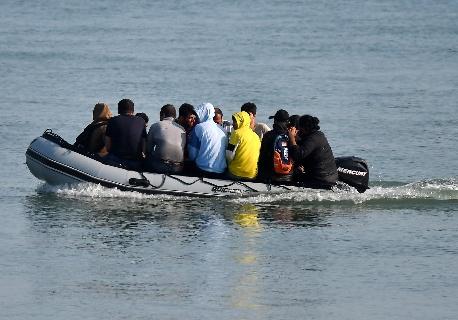 اعتقال ستة مرشحين للهجرة السرية بالسعيدية