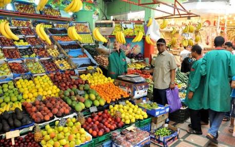 تسجيل 600 مخالفة في أسعار المواد الغذائية