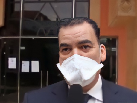عاجل… إعفاء رئيس قسم الشؤون الداخلية بعمالة بركان من مهامه..!!