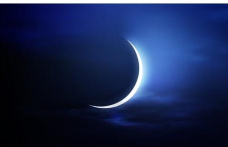 وزارة الأوقاف: موعد مراقبة هلال رمضان 1442 هـ
