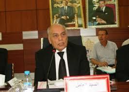 عامل إقليم تاوريرت العربي التويجر يترأس اجتماع اللجنة الإقليمية للتنمية البشرية