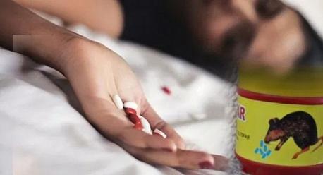 """وفاة طفلة بحي """"السيفون"""" ببركان بعد تناولها مادة سامة عن طريق الخطأ"""