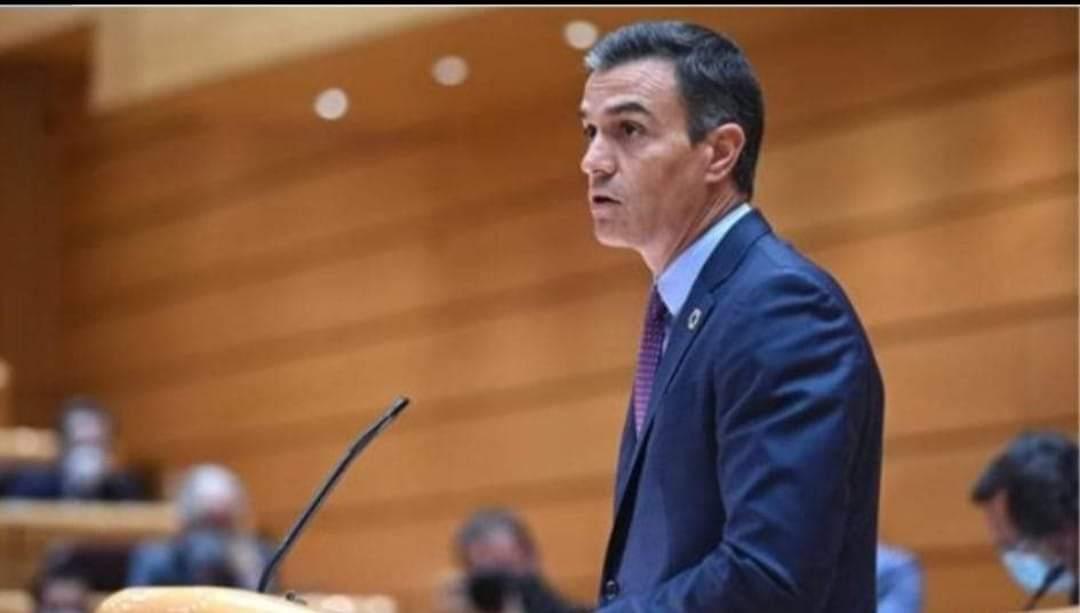 الوزراء الإسباني وحدة أراضي إسبانيا وسلامة مواطنينا سندافع عنها  بكل الوسائل الضرورية