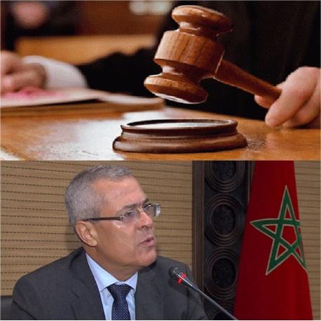 وزير العدل: إرتفاع حالات الطلاق بشكل خطير بالمغرب وانخفاض حالات الزواج