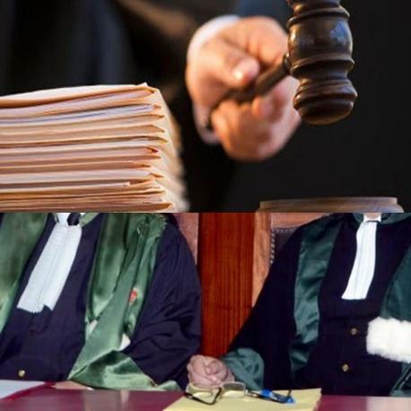 حركة تنقيلات وتعيينات جديدة في صفوف القضاة بمحاكم المملكة المغربية