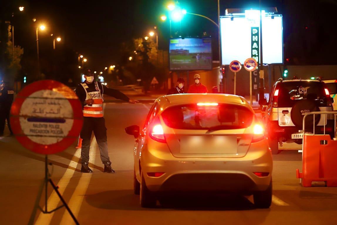 عاجل.. الحكومة تخفف تدابير الإغلاق الليلي وتمدد ساعات العمل إلى 11 ليلا