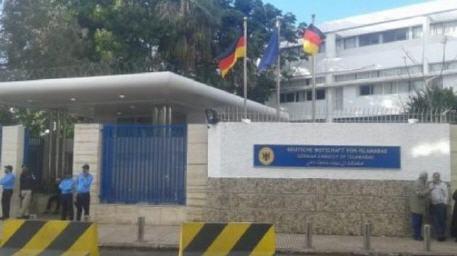 ألمانيا تحذر مواطنيها في المغرب من عدم توفر بعض الخدمات بقنصليتها بسبب الأزمة السياسية