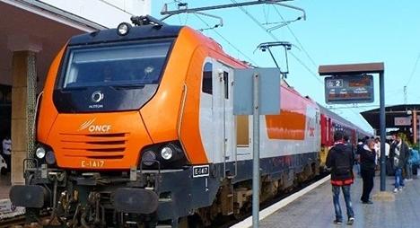 المكتب الوطني للسكك الحديدية يطلق عروض تفضيلية لتسهيل عودة المغاربة المقيمين بالخارج إلى أرض الوطن.